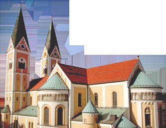 Guter Ton in Kirchen hat bei Jaggo Media System. - PNG Kirche