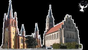 Heilig-Geist-Kirchengemeinde Werder (Havel) - PNG Kirche
