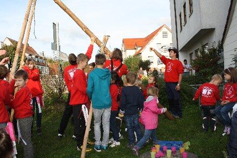 Gartenstädter Kirchweih