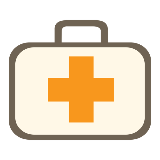 First aid kit icon - PNG Kit
