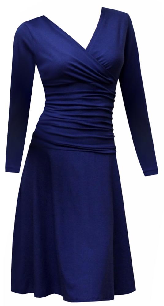Kleid Lizz langarm - PNG Kleid