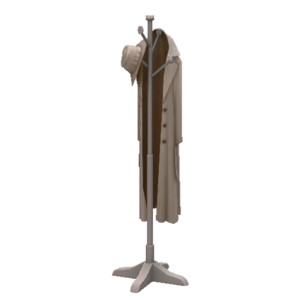 PNG Kleiderstander-PlusPNG.com-300 - PNG Kleiderstander