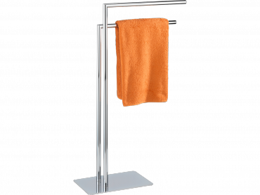 WENKO Handtuch- und Kleiderständer u201eReccou201c - PNG Kleiderstander