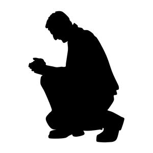 PNG Kneeling - 43393