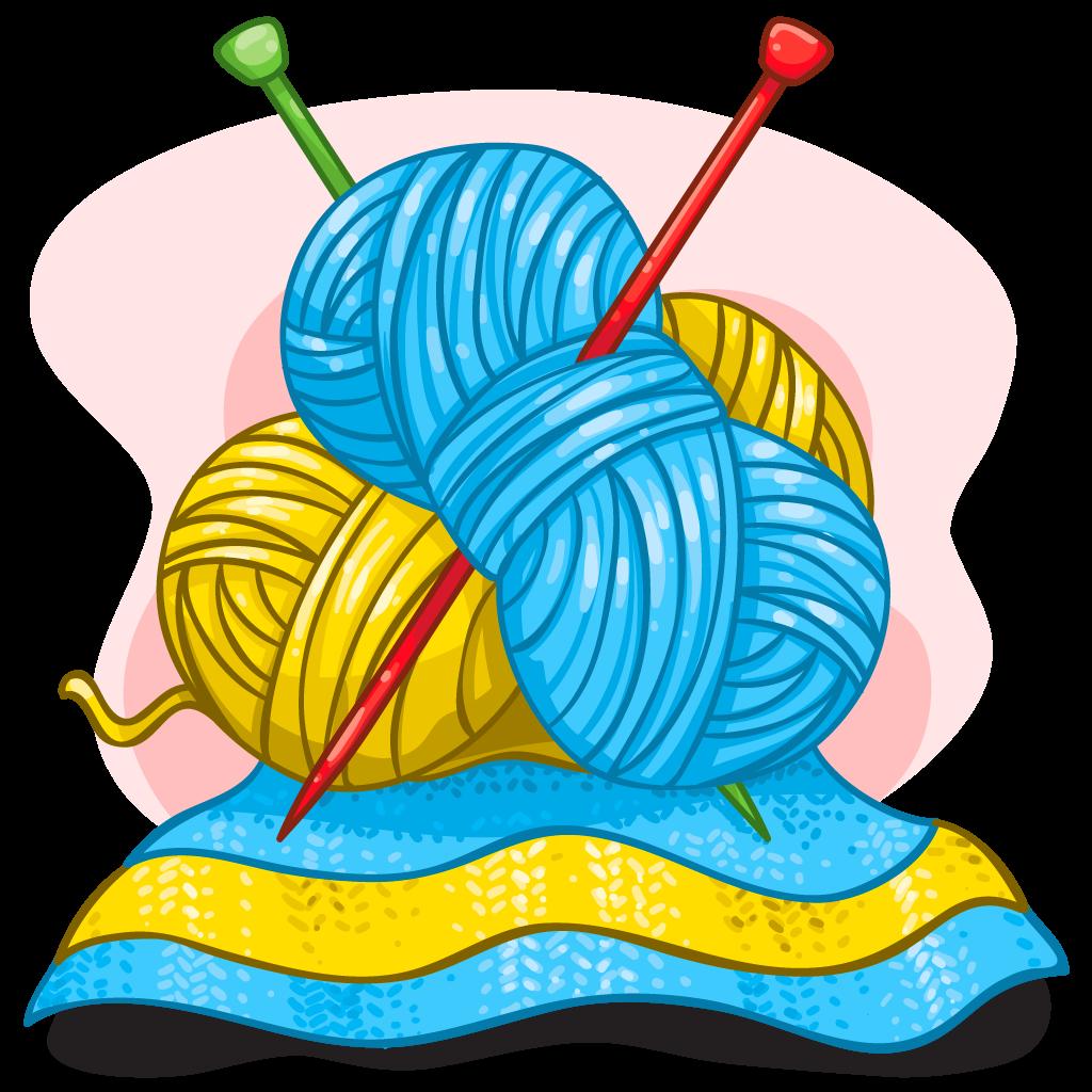PNG Knitting - 68472