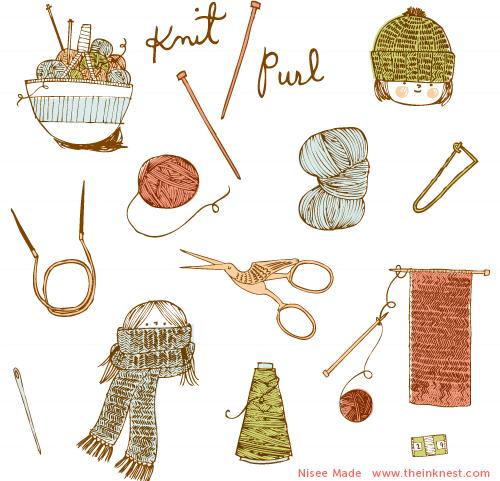 PNG Knitting - 68473