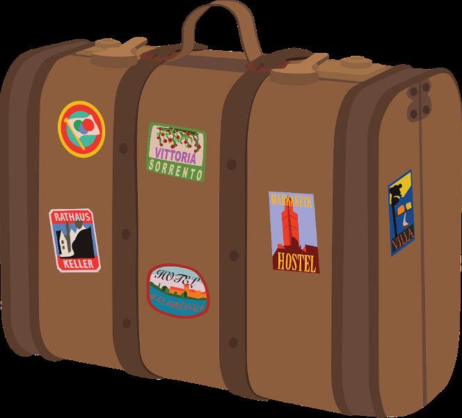 Koffer Bilder. kostenlose vektorgrafik koffer alte reisen ...
