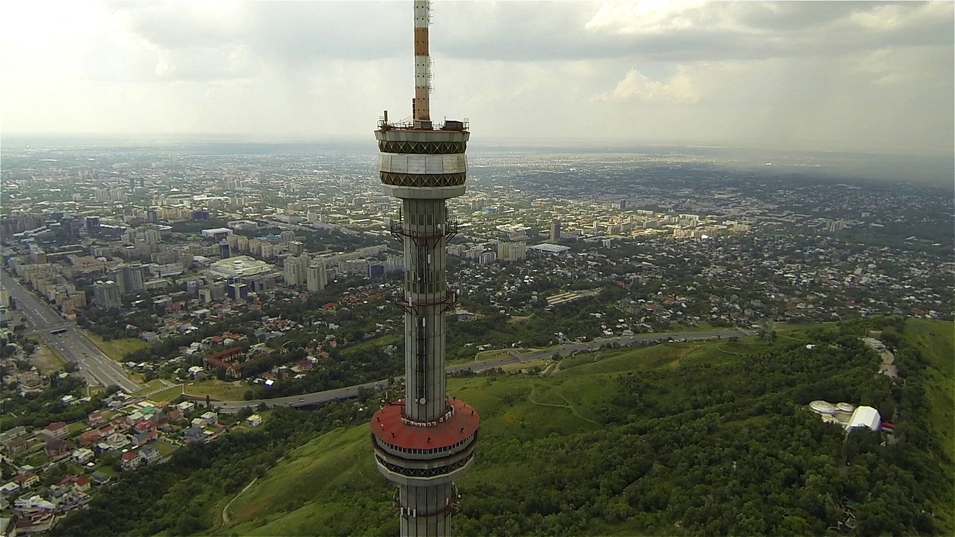 File:TV Tower in Kok-Tube.png - PNG Kok
