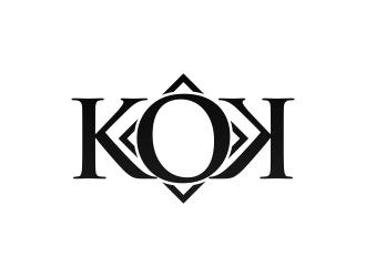 KOK logo design concepts #26 - PNG Kok