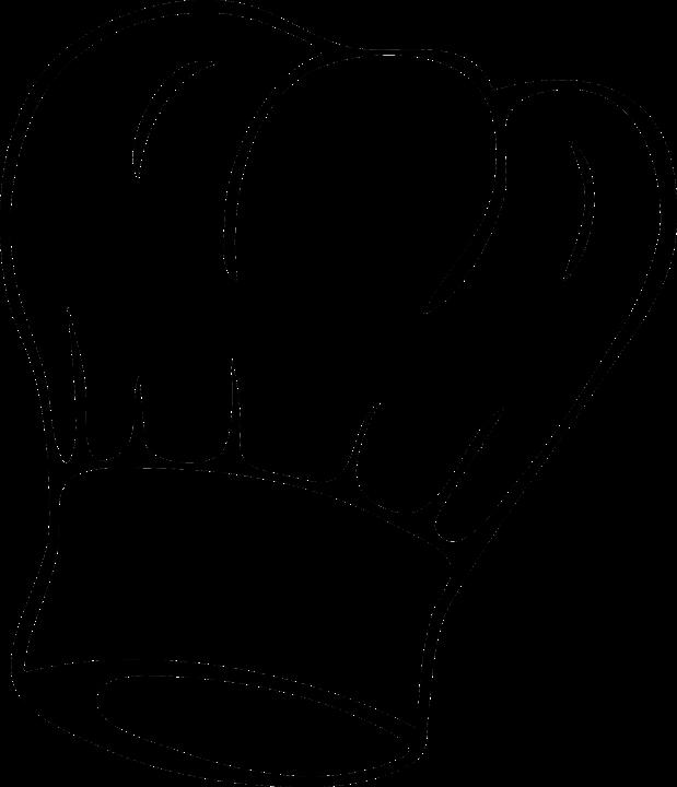Koksmuts, Chef Kok, Kleding, Uniform, Professional - PNG Kok