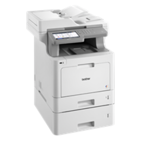 Brother MFC-L9570CDWT A4 All-In-One Drucker/Scanner/Kopierer/Fax  Farblaserdruck - PNG Kopierer