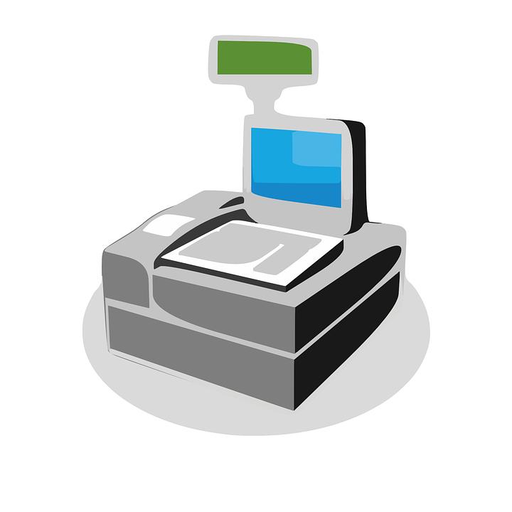 Kopierer, Dokument-Drucker, Drucker, Büro, Maschine - PNG Kopierer