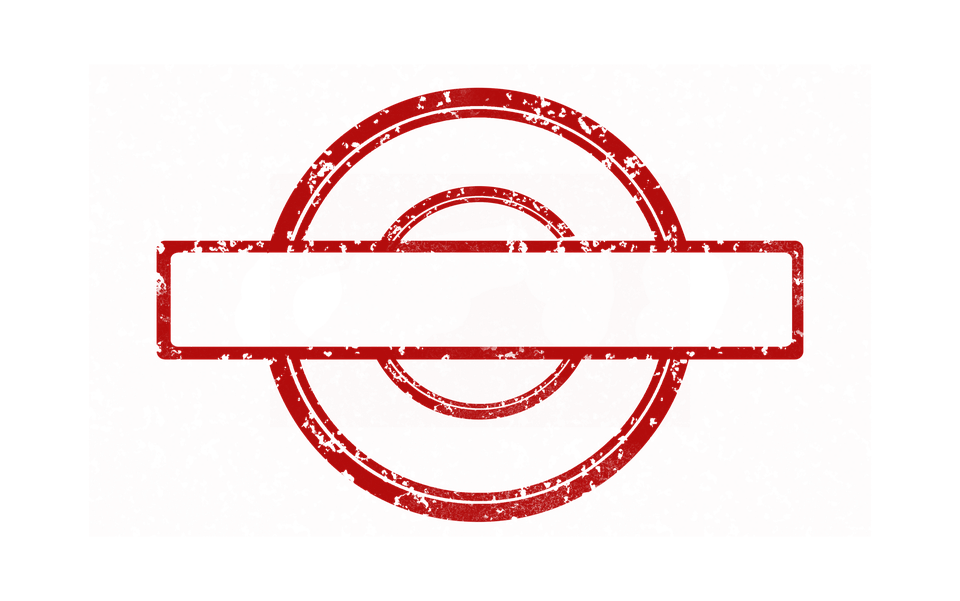 Free illustration: Stamp, Template, Red, Empty - Free Image on Pixabay -  814700 - PNG Kostenlos