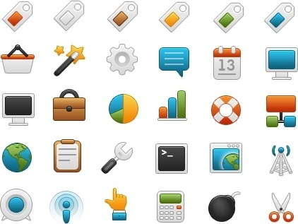 Onebit free icon set #2 icons pack - PNG Kostenlos