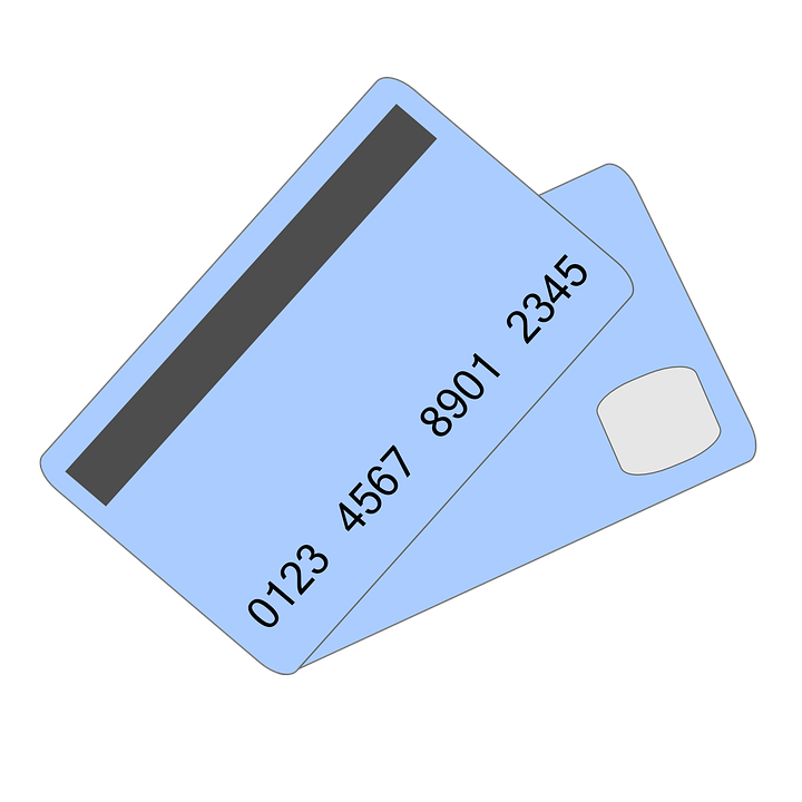 Kartu Kredit, Pembayaran, Kredit, Bisnis, Kartu - PNG Kredit