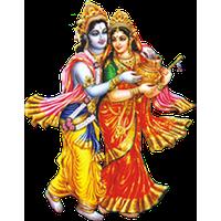 PNG Krishna - 44539