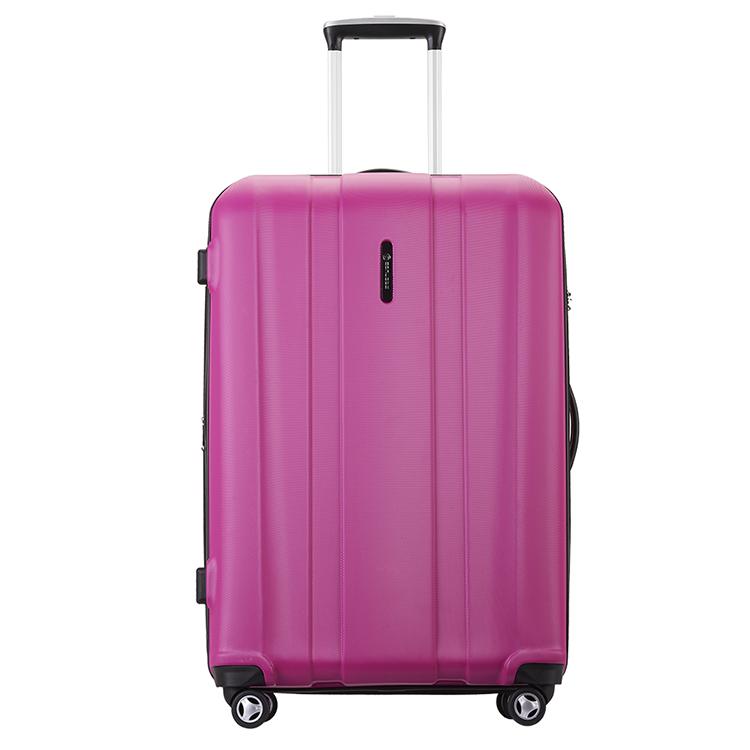 Conwood Apache 81 cm pink kuffert - PNG Kuffert