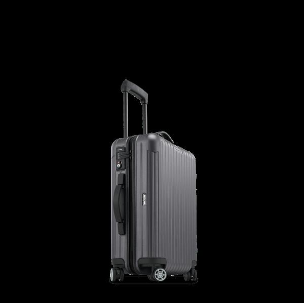 Rimowa Salsa kabine kuffert - PNG Kuffert