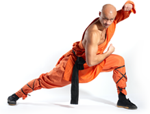 How to Learn Kung Fu Step-by-Step | Livestrong.com