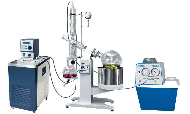 Quality Laboratory Equipments - PNG Lab Equipment