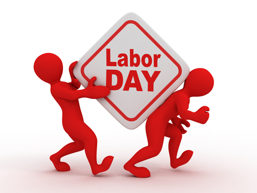 PNG Labor Day PNG - 88216
