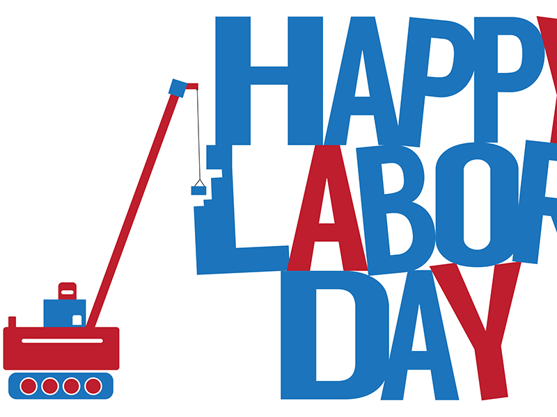 PNG Labor Day PNG - 88215