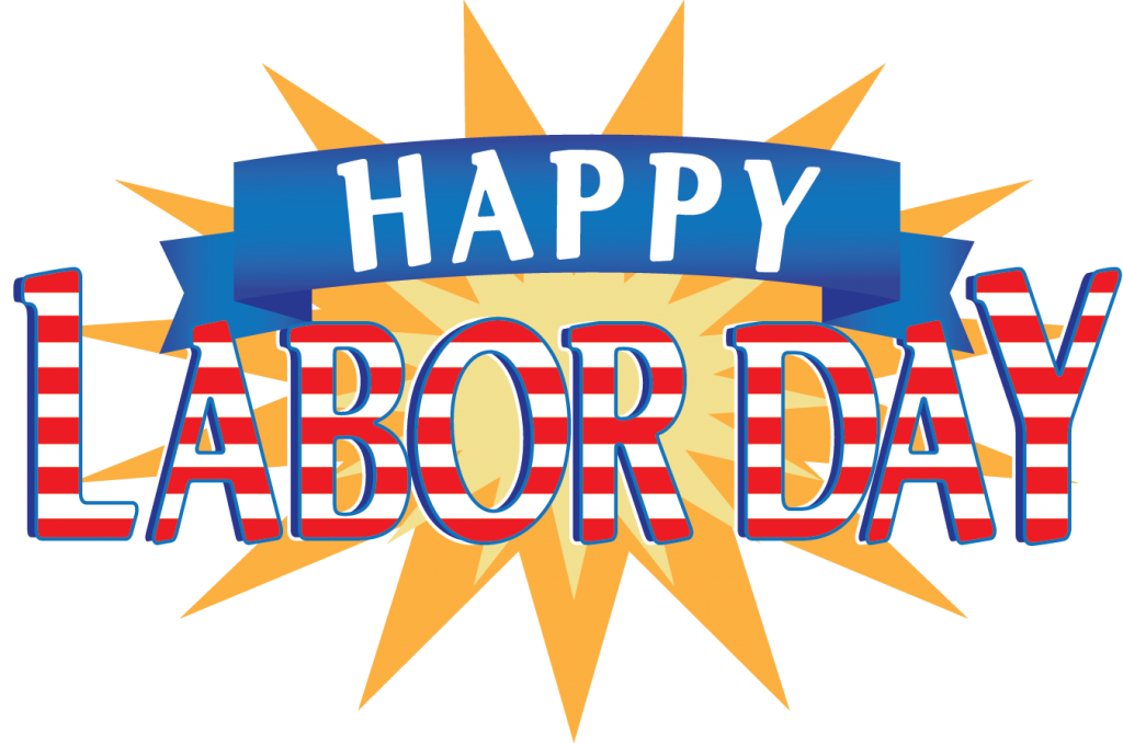 Labor Day Sale Clip Art at Cl