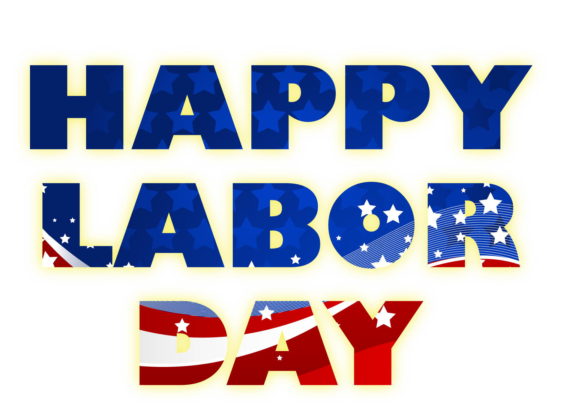 Labor Day Logo Clip Art 3 Png - PNG Labor Day PNG