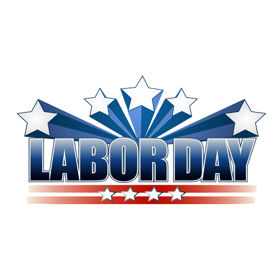 Labor Day Weekend - PNG Labor Day PNG