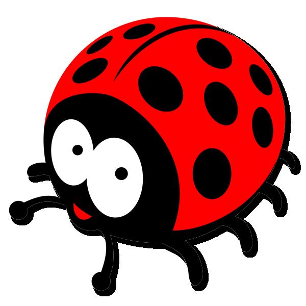 Ladybird Graphics - PNG Ladybird
