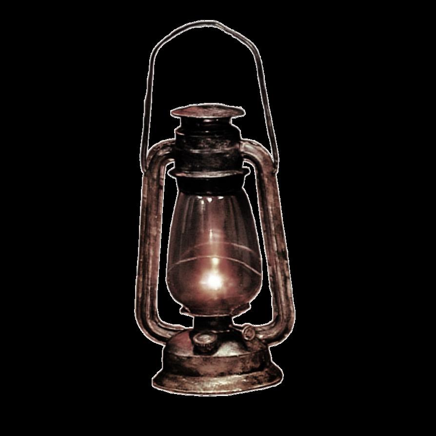 PNG Lamp