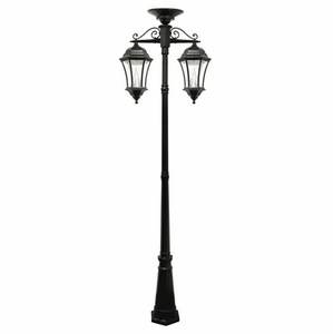 PNG Lamp Post-PlusPNG.com-299