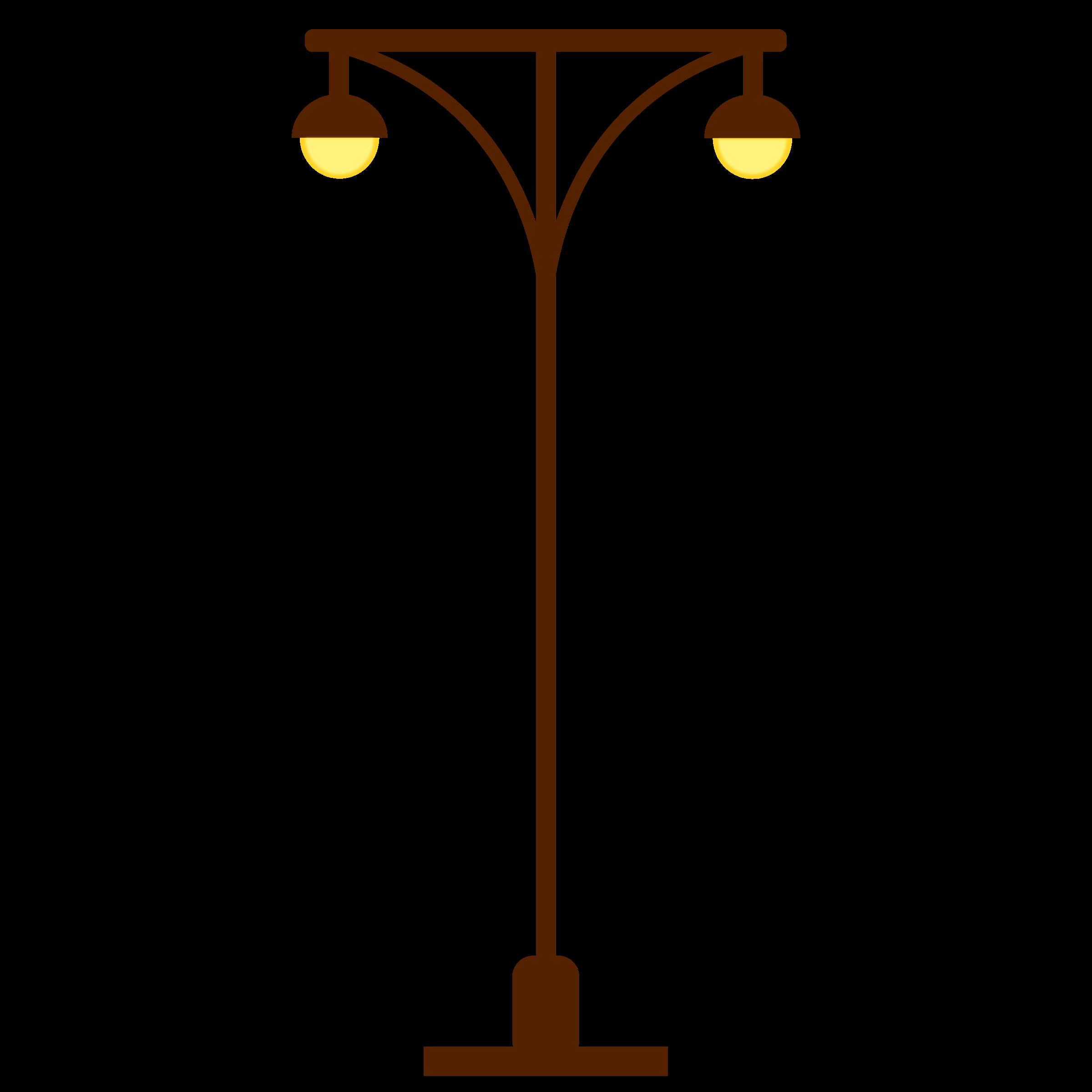 PNG Lamp Post - 42824