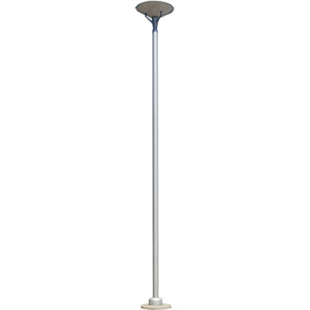 PNG Lamp Post-PlusPNG.com-102