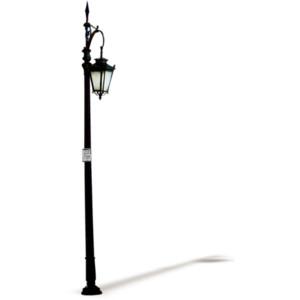 PNG Lamp Post - 42829