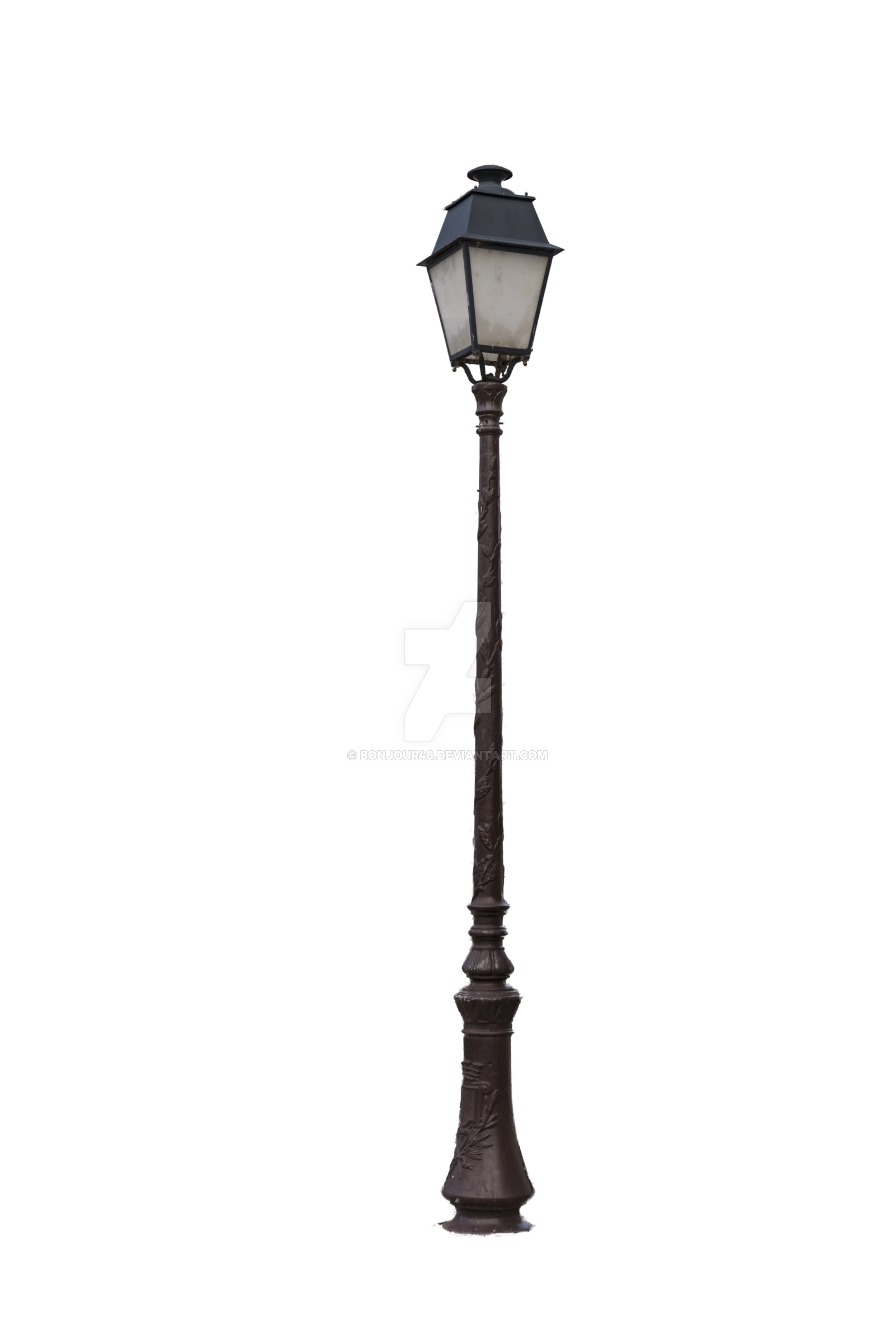 Lamppost by Bonjour46 Lamppos