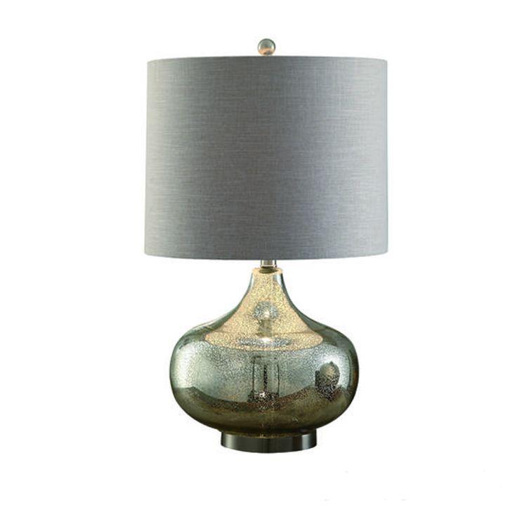 Soho Mercury Glass Table Lamps 1000x1000