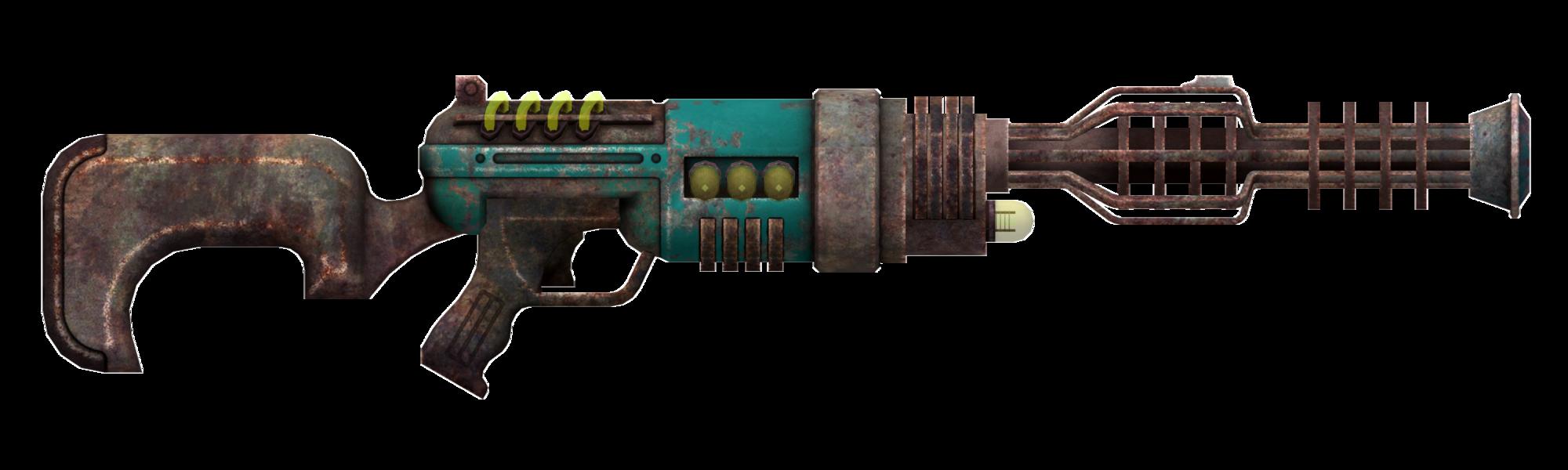 PNG Laser Gun - 46775