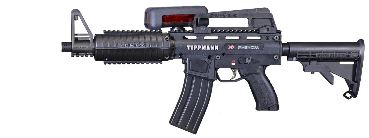 PNG Laser Gun - 46777