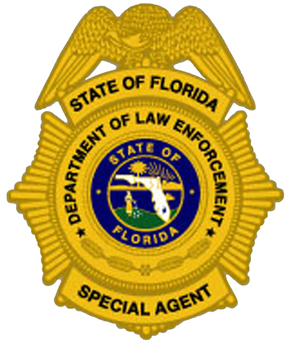 File:FL - Department of Law Enforcement Badge.png - PNG Law Enforcement