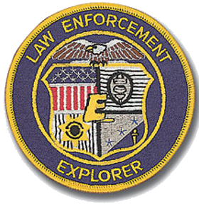 File:Law Enforcement Exploring.png - PNG Law Enforcement
