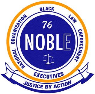 File:National Organization of Black Law Enforcement Executives (logo).png - PNG Law Enforcement