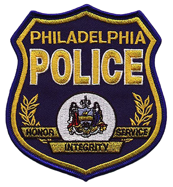 Philadelphia Police Department. My dream dept - PNG Law Enforcement