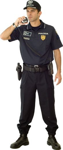 -Portugal_Politie_0.png (220×518) | Fardamento | Pinterest | Police uniforms - PNG Law Enforcement