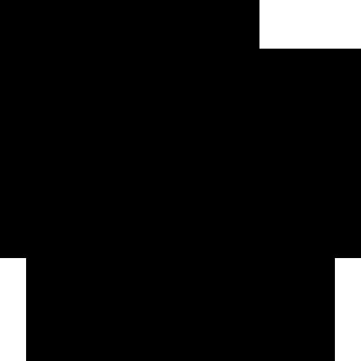 512x512 pixel
