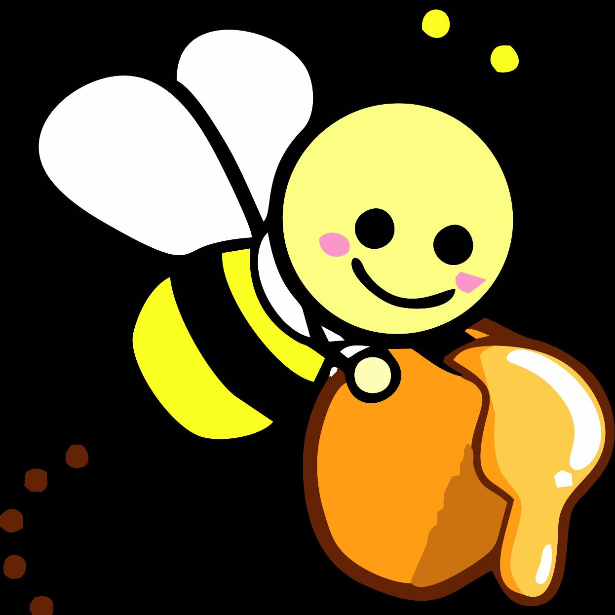 PNG Lebah