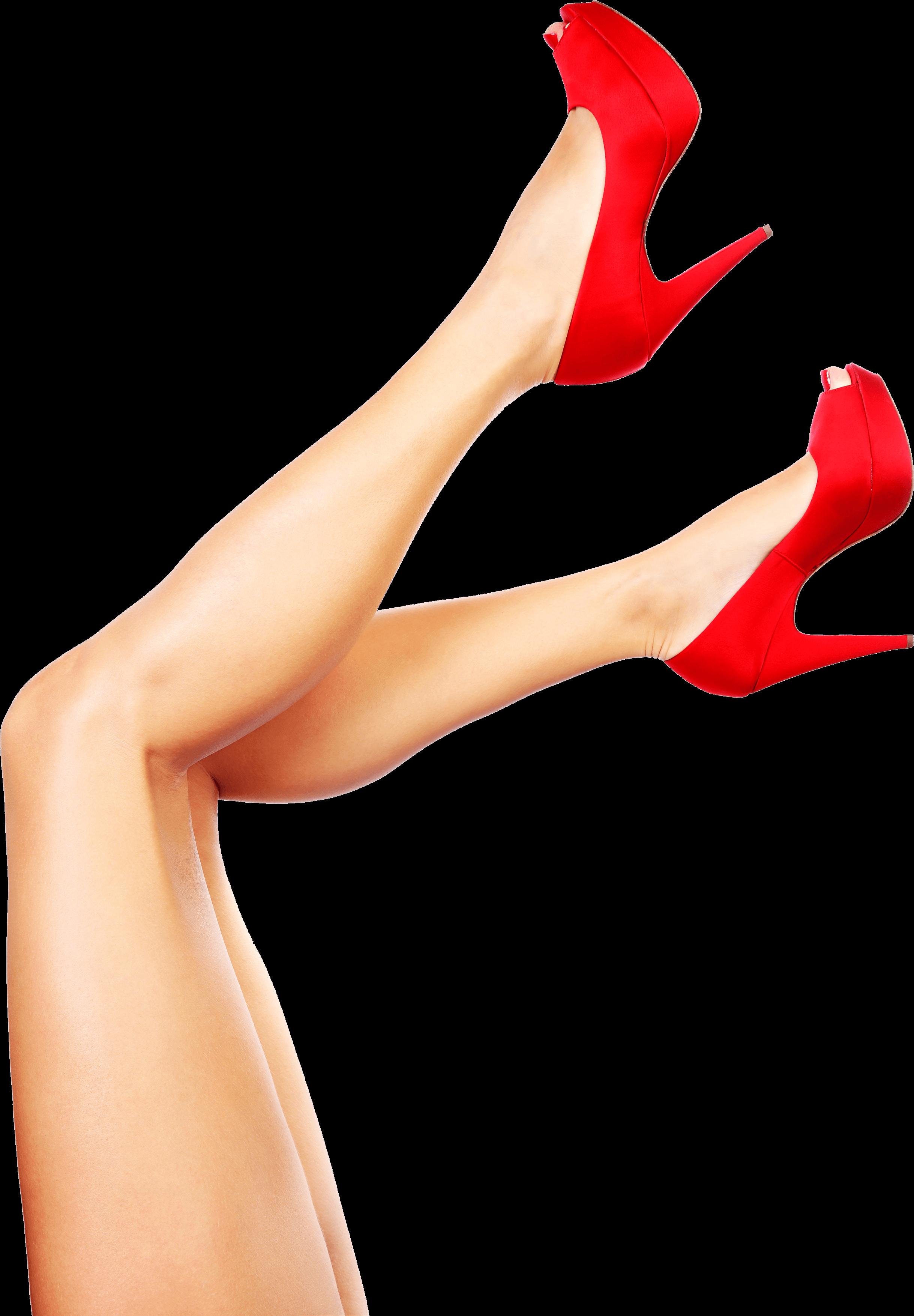 Female Leg PNG Image - PNG Leg