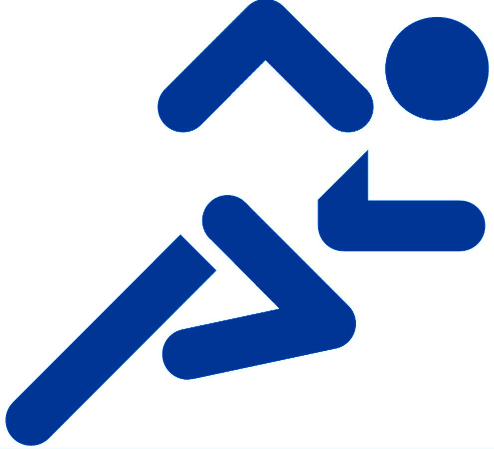 Leichtathletik - PNG Leichtathletik