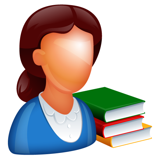 Books, Doctor, Education, Female, Girl, Lady, Librarian, Library,. Download  PNG - PNG Librarian