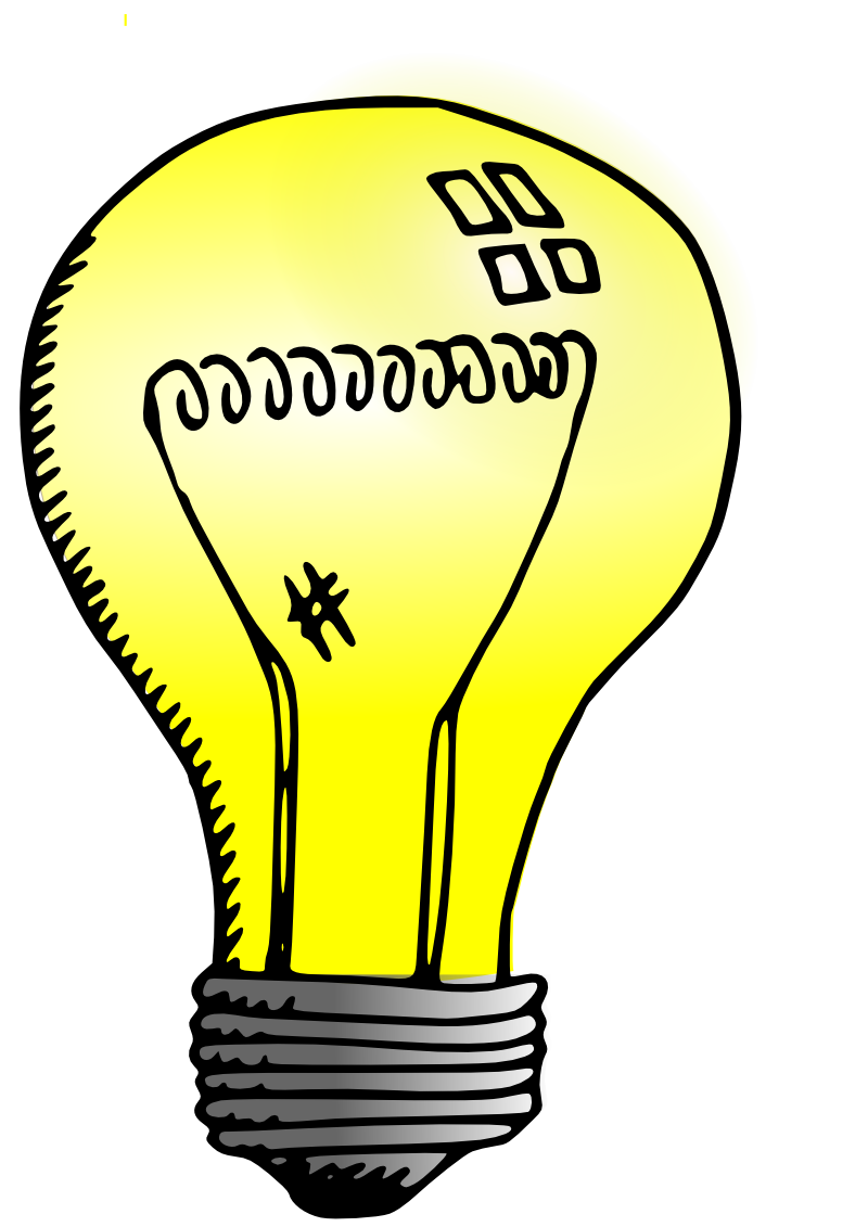 12 Light Bulb Png . Free Cliparts That You Can Download To You image #849 - PNG Light Bulb